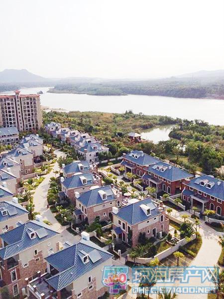 【价格动态】万泉河温泉小镇再推公寓换别墅活动 优惠